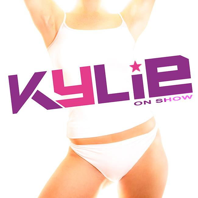 Kylie On Show