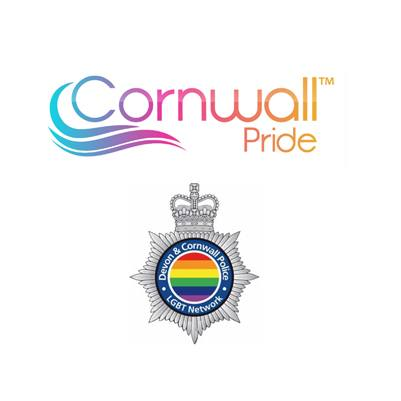 DCT and Cornwall Pride