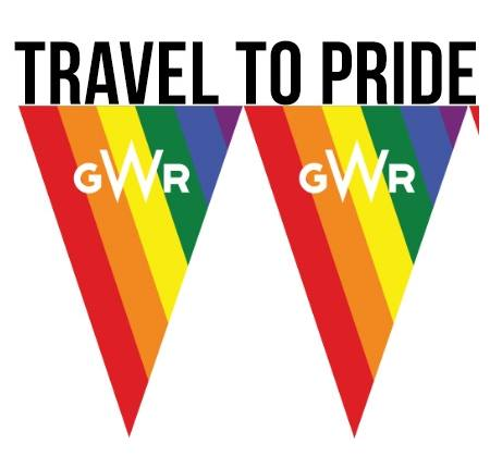 travel to pride